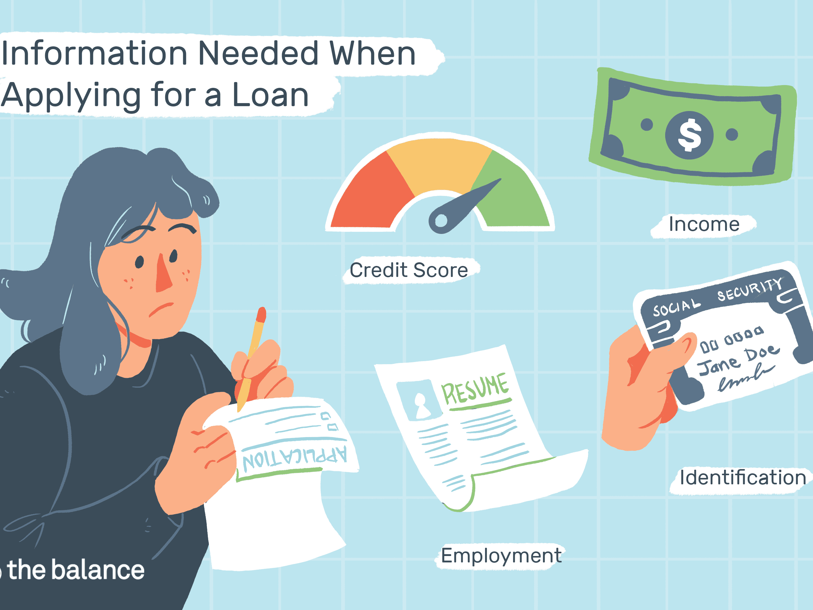 How to Join, Apply, and Borrow From a Credit Union