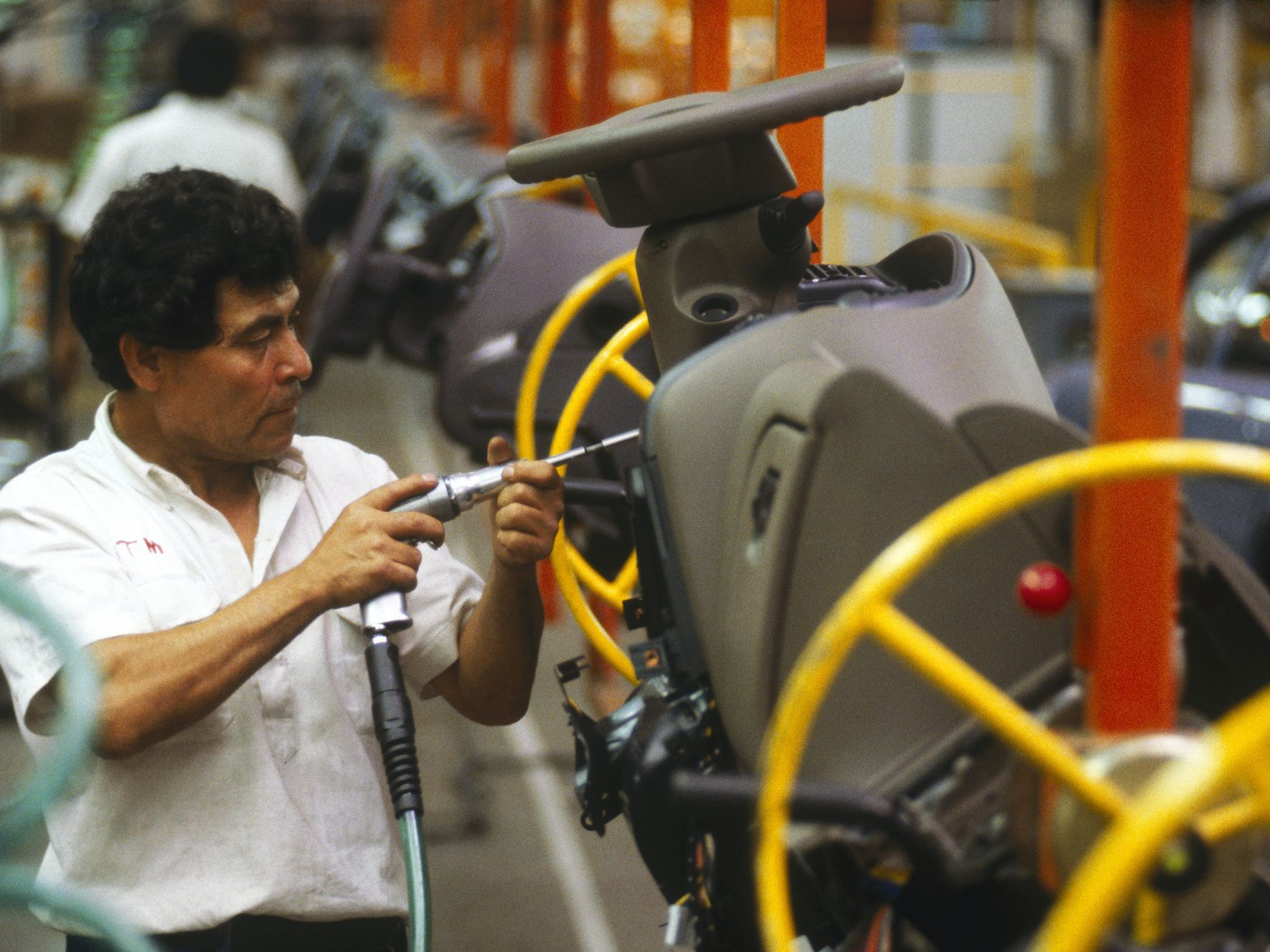 Mexico Economy: Facts, Opportunities, Challenges