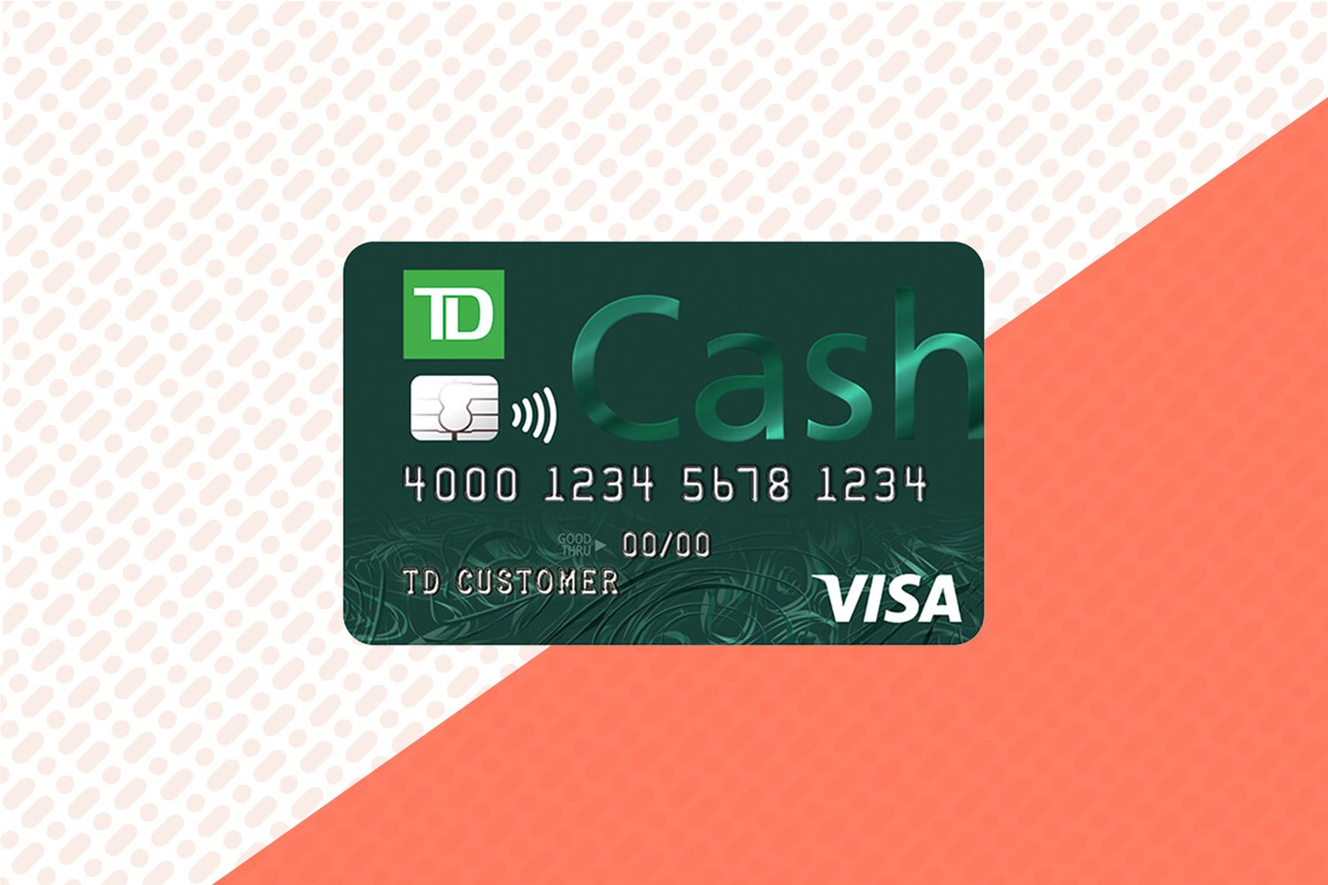 Td Credit Cards >> Td Cash Card Review A Wallet Worthy Card For Foodies