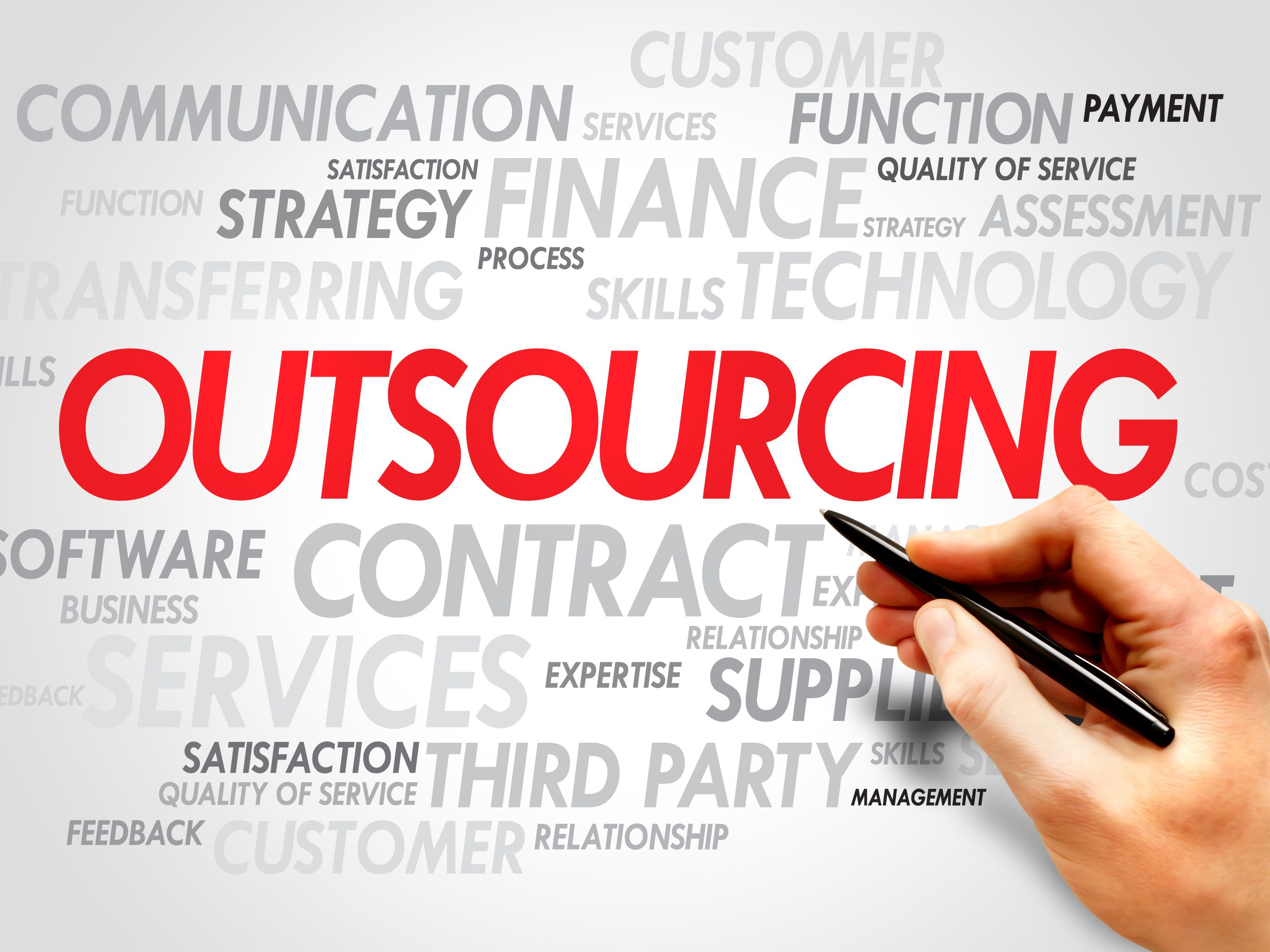 Why Do Companies Outsource Jobs?
