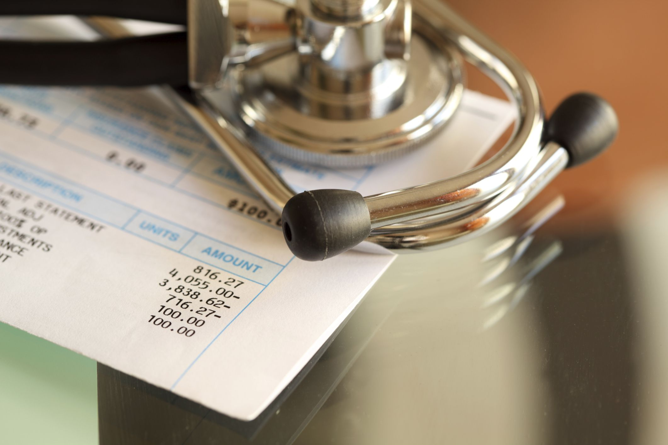 how to deal with medical debt collection