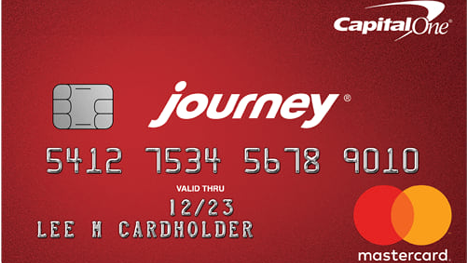 Journey Student Credit Card Review A Good First Card