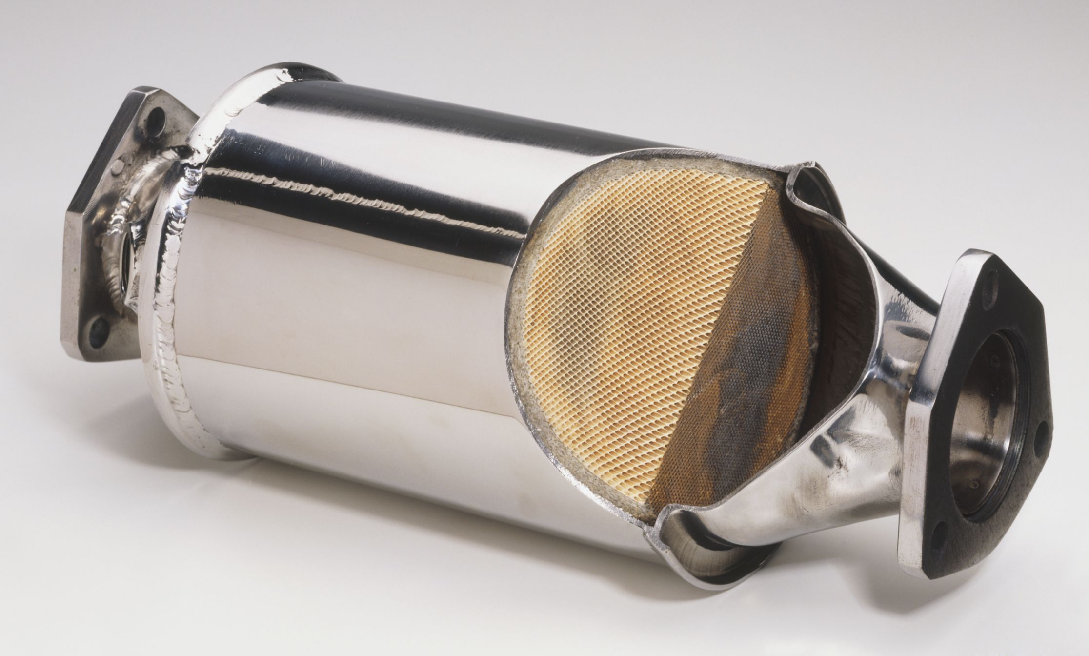 Catalytic Converter Theft Prevention and Claims