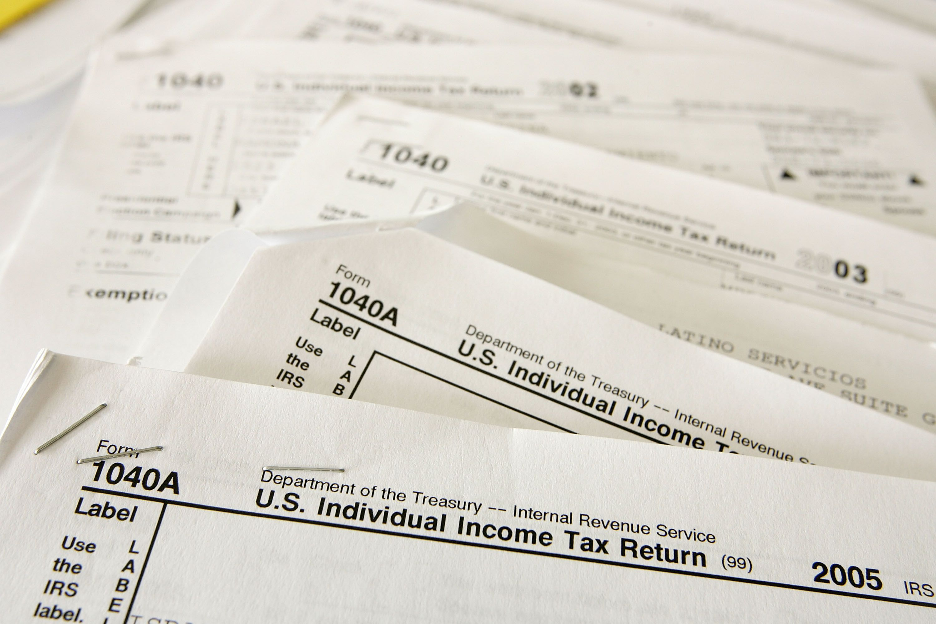 6 State Tax Amnesty Programs