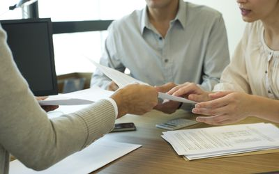 The Basics Of Lease Options And Purchase Sales