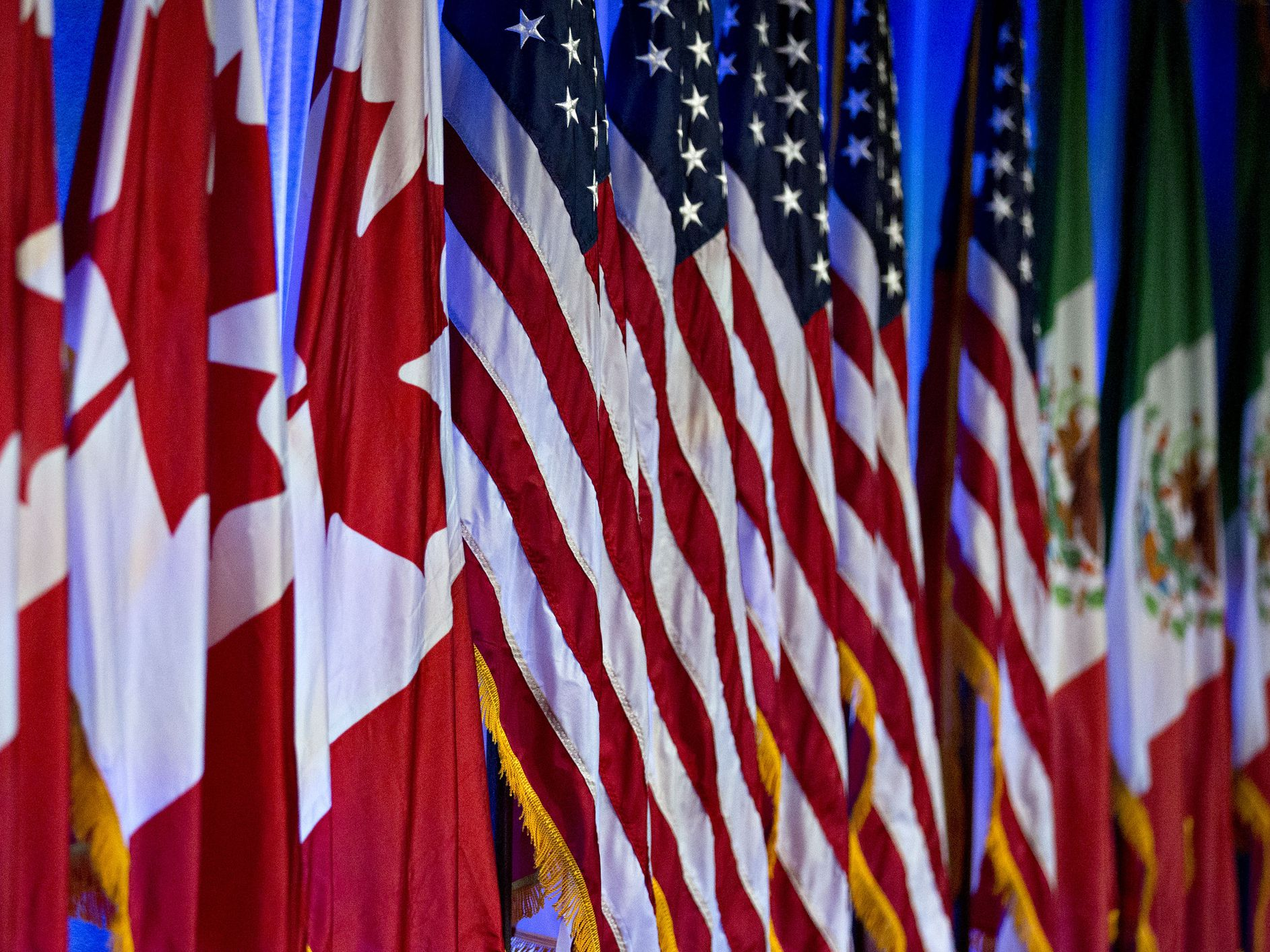 NAFTA Definition: What It Does, Why It's Important