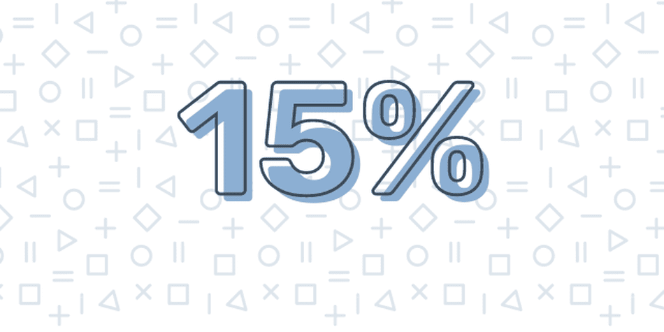 15%—that's the share of U.S. stock market investors who only just started investing in 2020, according to a new Charles Schwab survey.