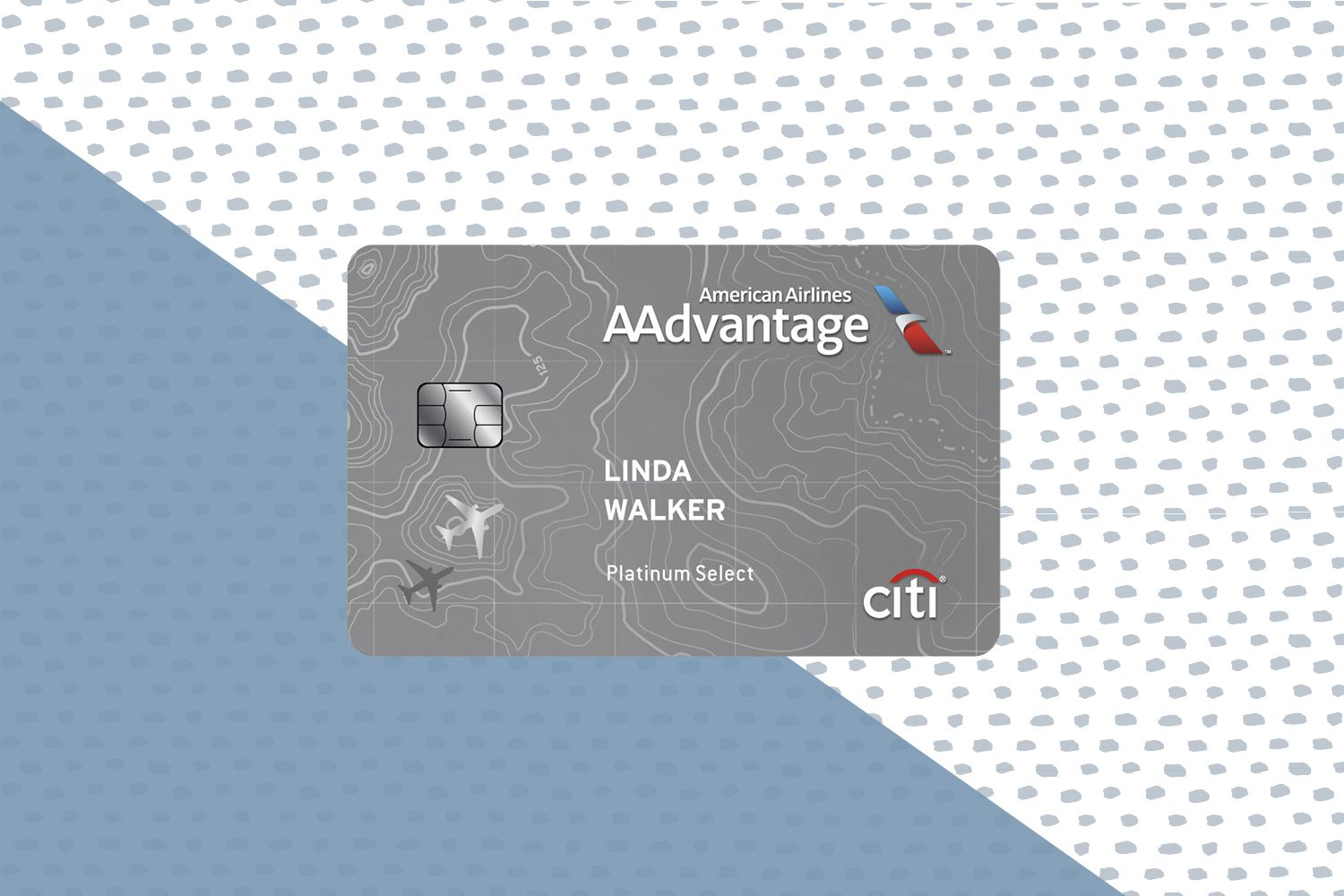 Citi AAdvantage Platinum Select World Elite Review