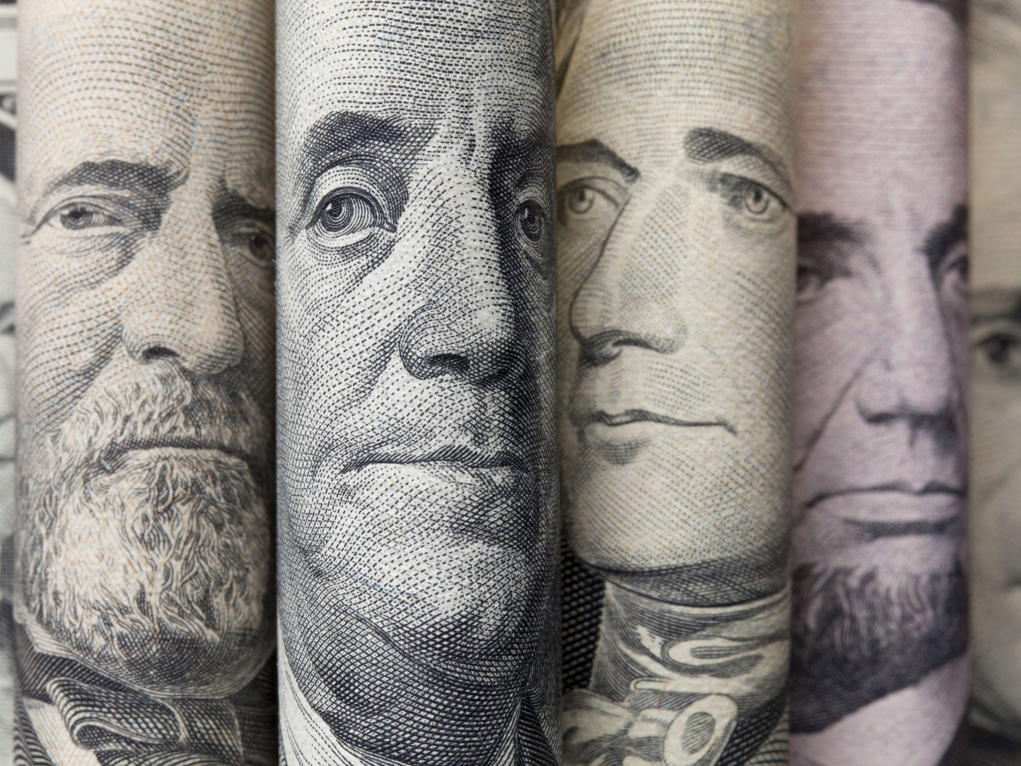 How Money Works And Changes Over Time