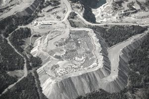 Similkameen mine