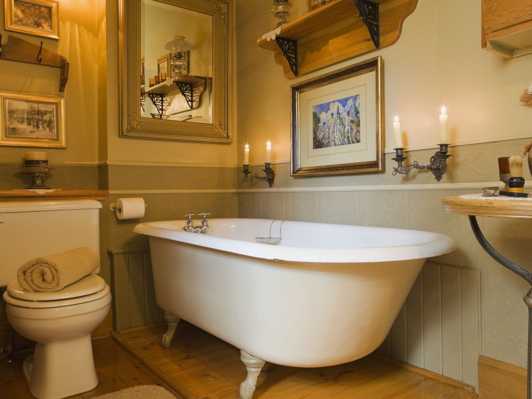 optimal usage of space and items for small bathroom ideas.htm staging the bathroom without breaking the bank  staging the bathroom without breaking