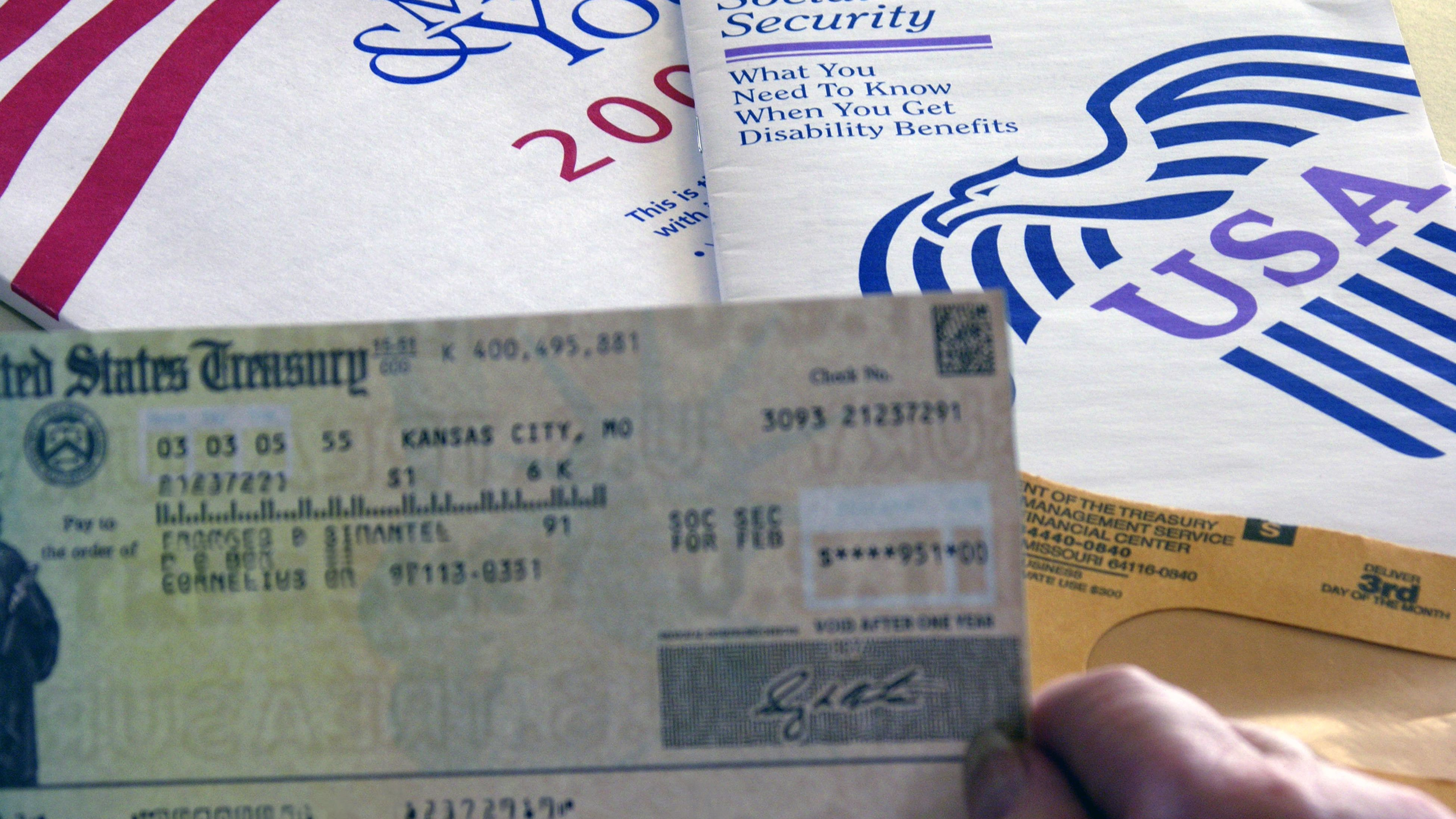Can You Receive Social Security Living Outside the U S ?