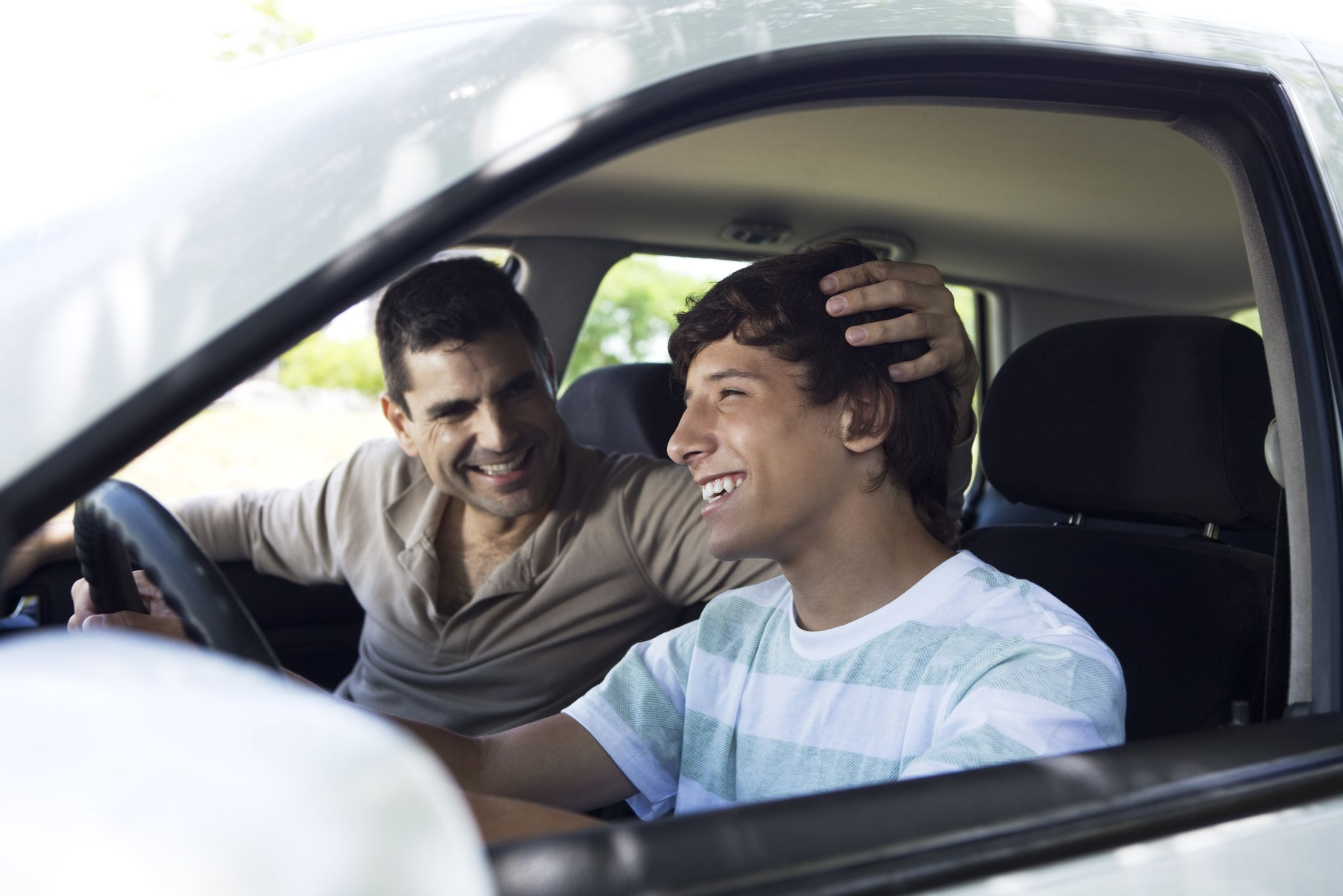 Best Car Insurance For Teens Young Drivers Of 2020