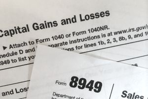 2019 Tax Tips for Capital Gains and Losses