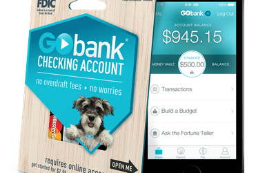 Amazing Gobank Review Walmart Bank Services Wiring Digital Resources Lavecompassionincorg
