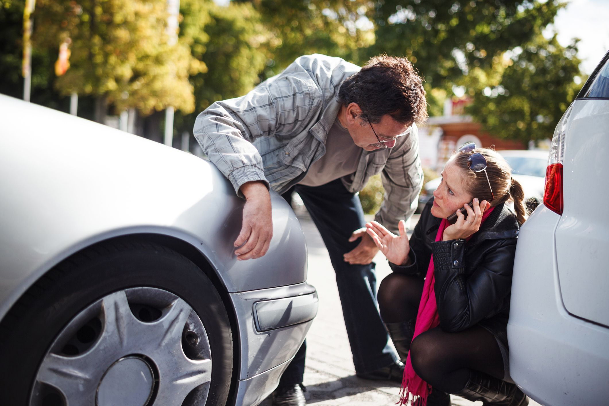 Steps to Take After an Injury from A Car Accident: What You Need to Know