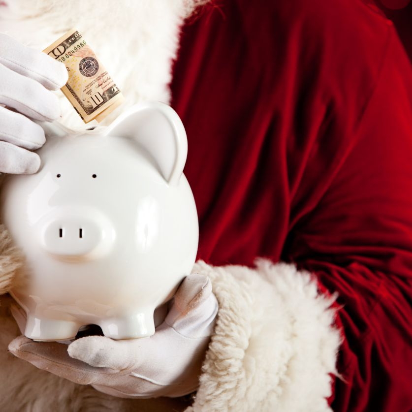 How to Pay for the Holidays When You're in Chapter 13 Bankruptcy
