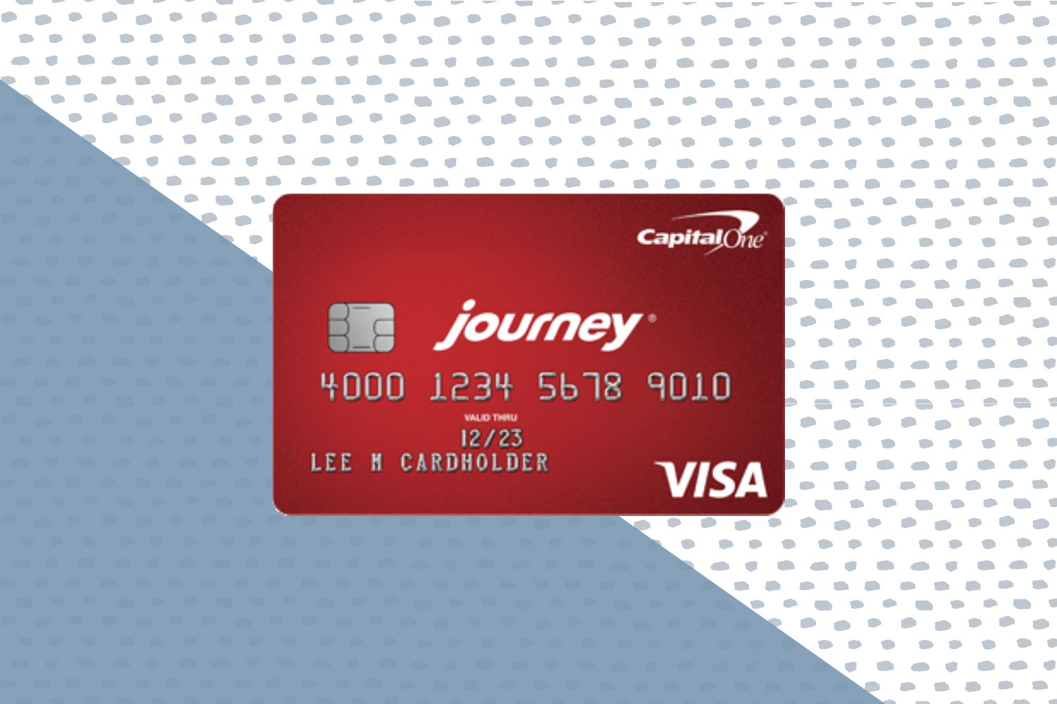 Journey Student Credit Card from Capital One Review