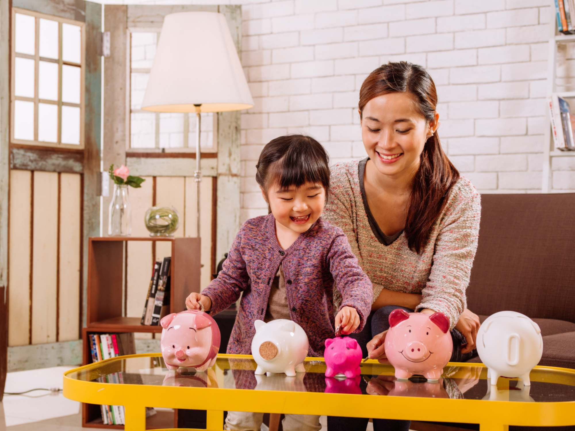 Investing Tips to Get Kids Started With Mutual Funds
