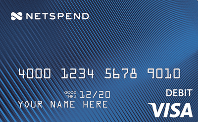 best for direct deposits netspend prepaid - Prepaid Card With Overdraft Protection