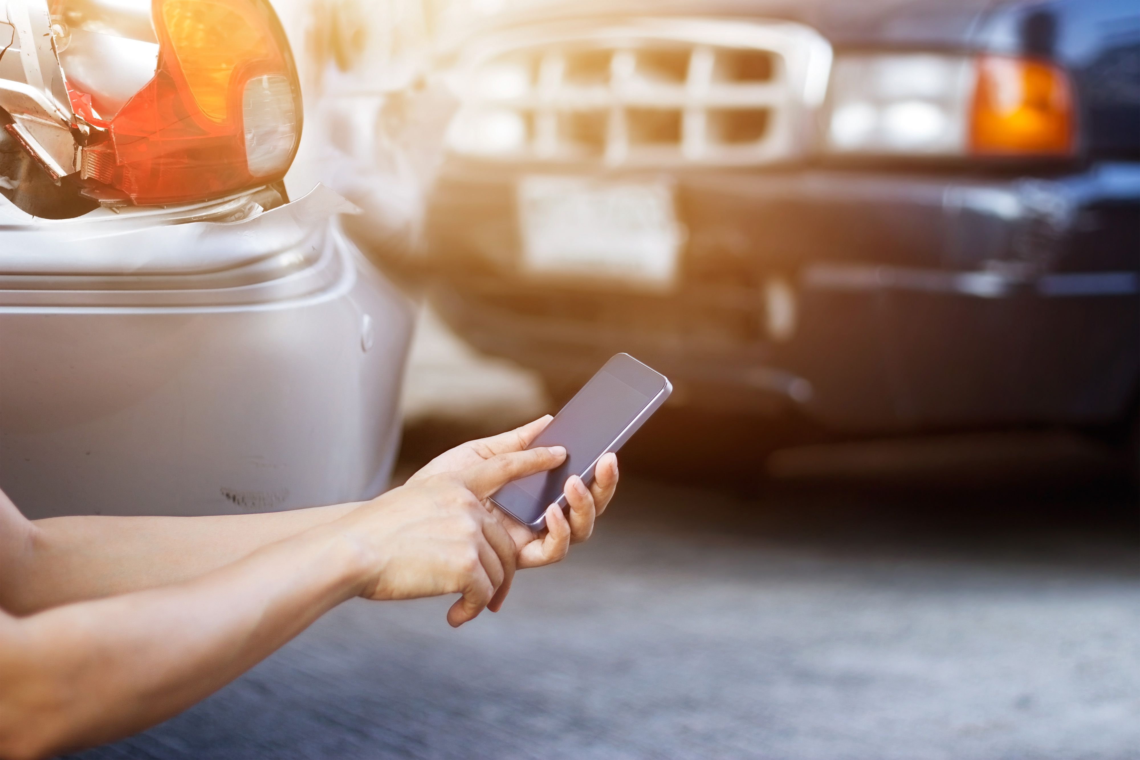 How Long Are Traffic Violations on Your Insurance Record?