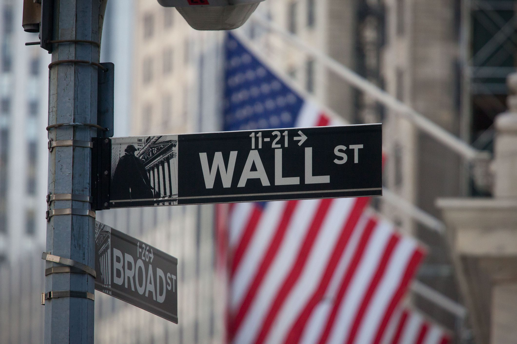 Wall Street: Location, History, and How It Works