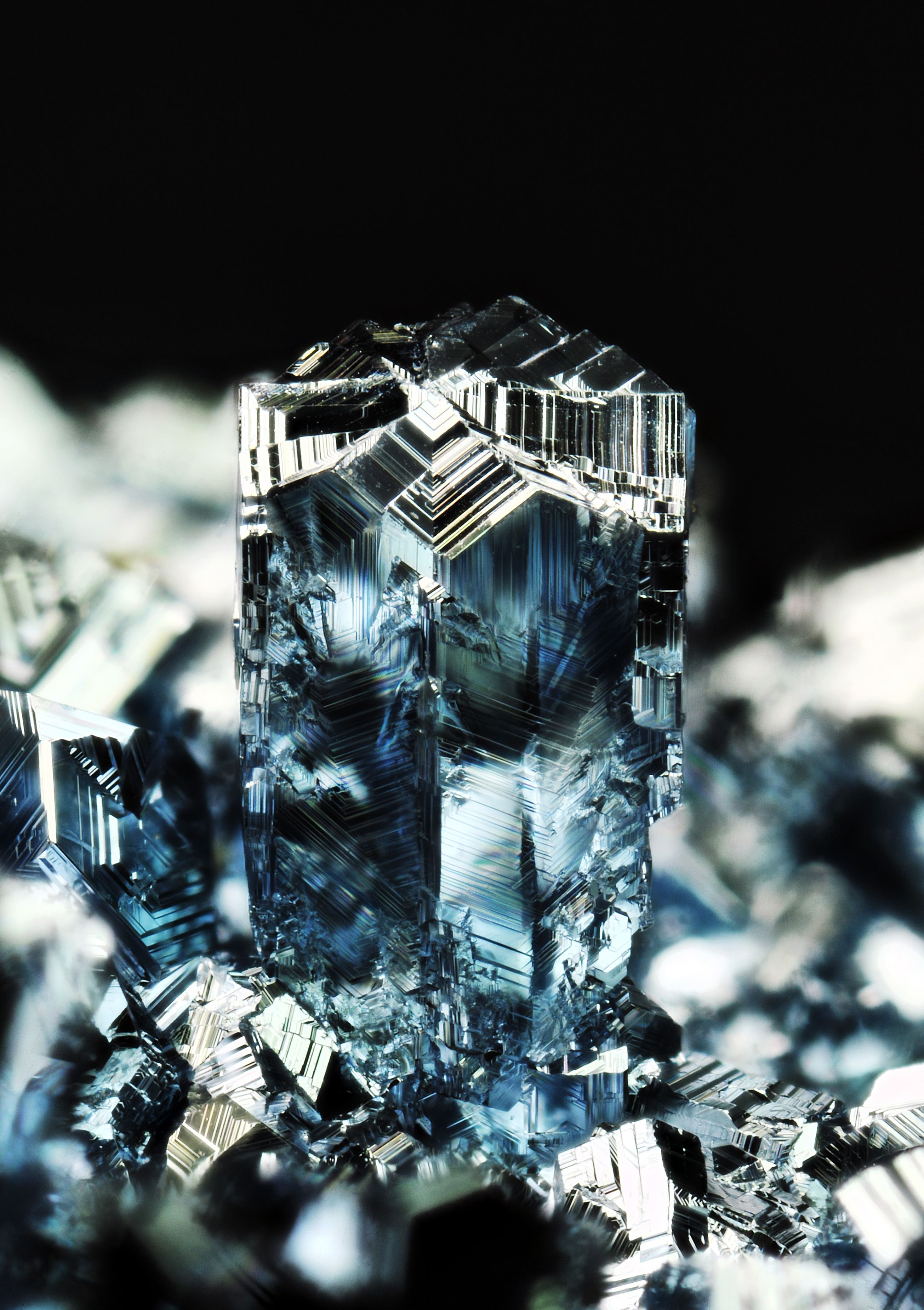 The Cost, Characteristics, and Uses of Osmium