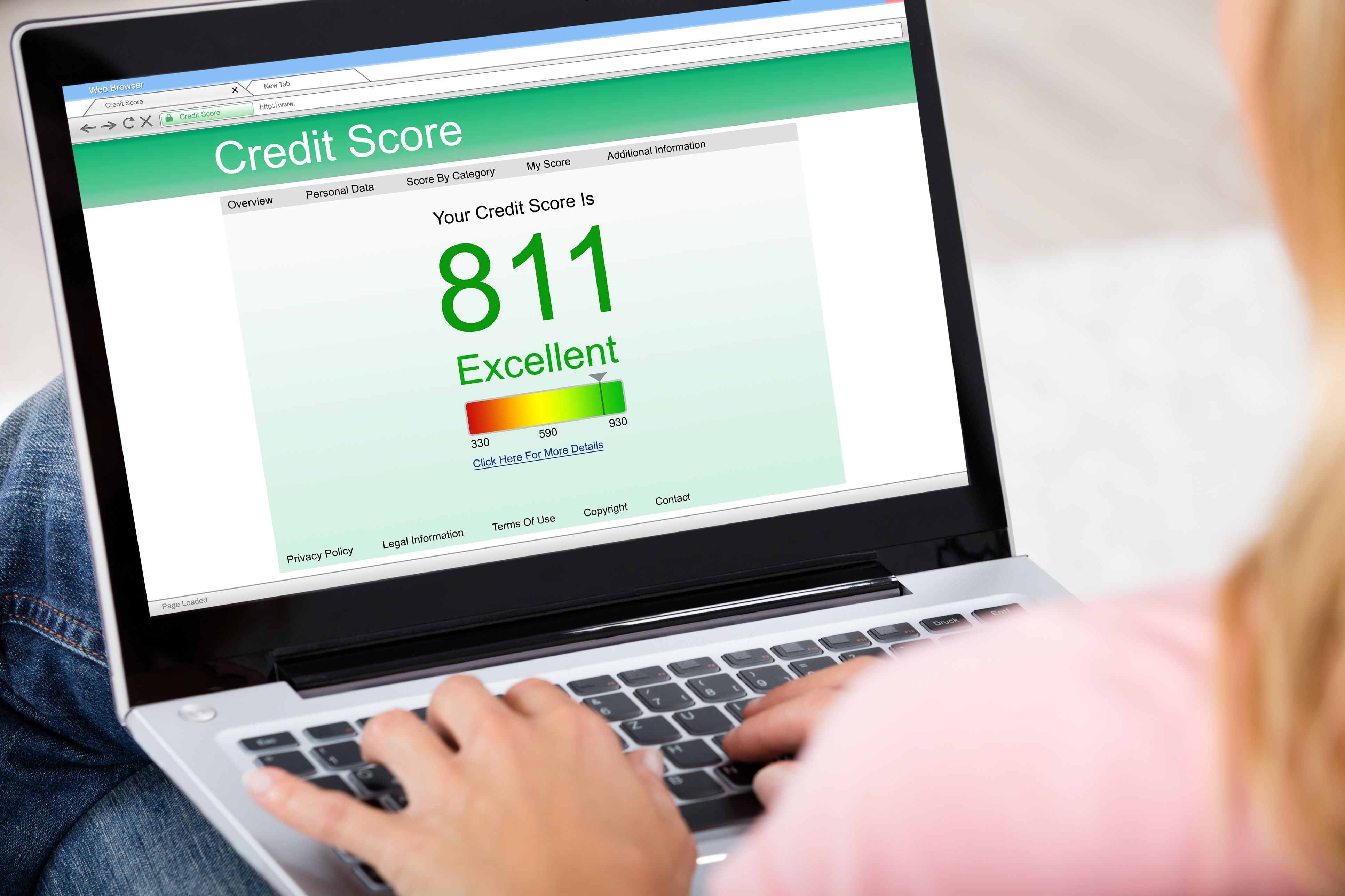 Best Credit Monitoring Service >> How Old Debts Influence Your Current Credit Score