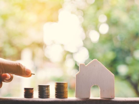 How to Create a Savings Budget for Buying a Second Home
