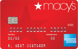 Macy's American Express® Card