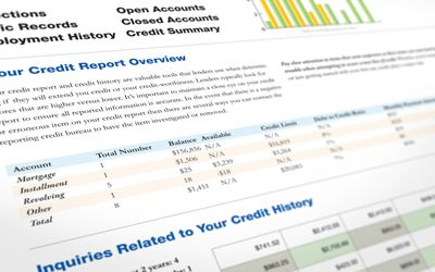 How Credit Reference Letters Work