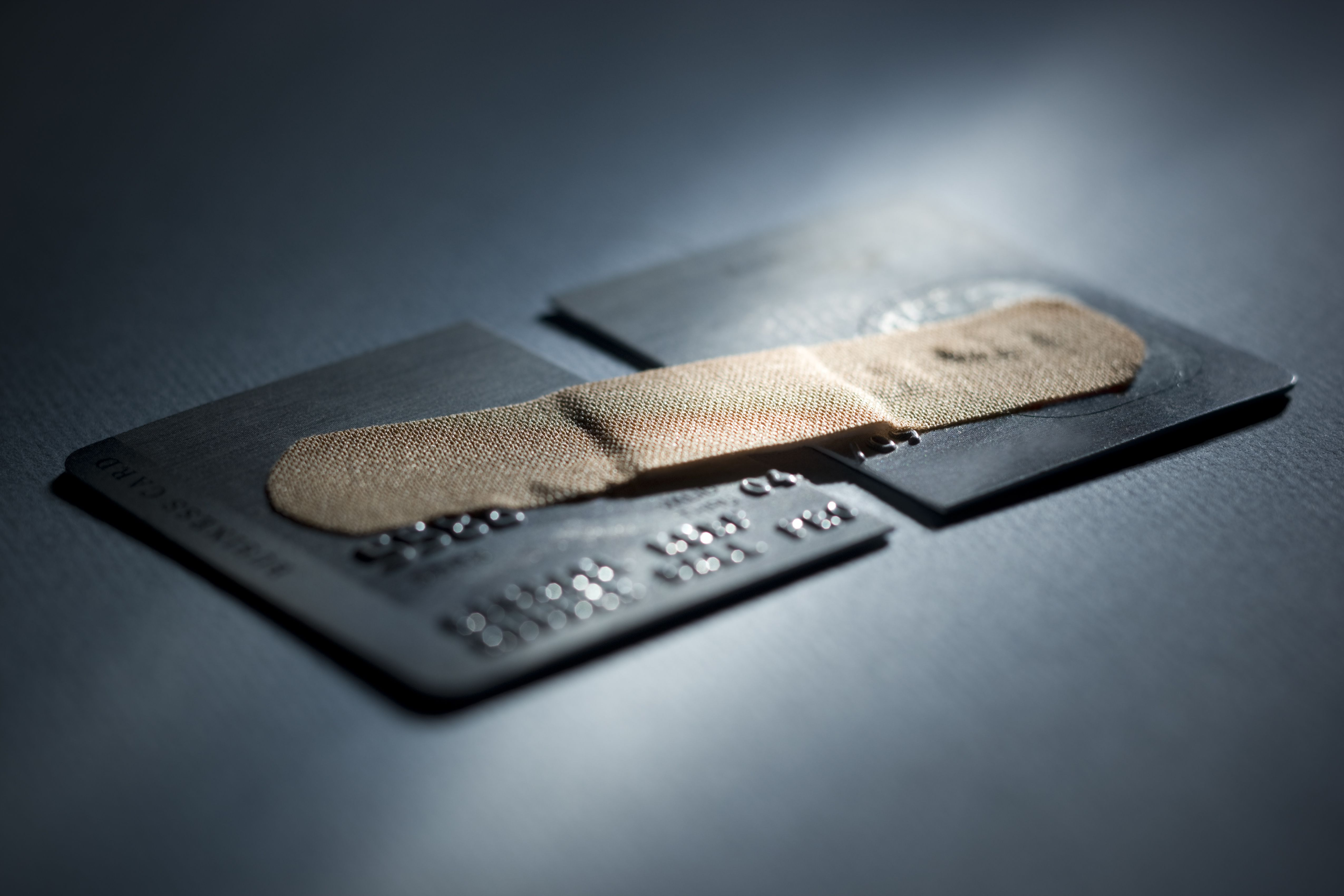 How to Clean Up Even the Worst Credit Report Items