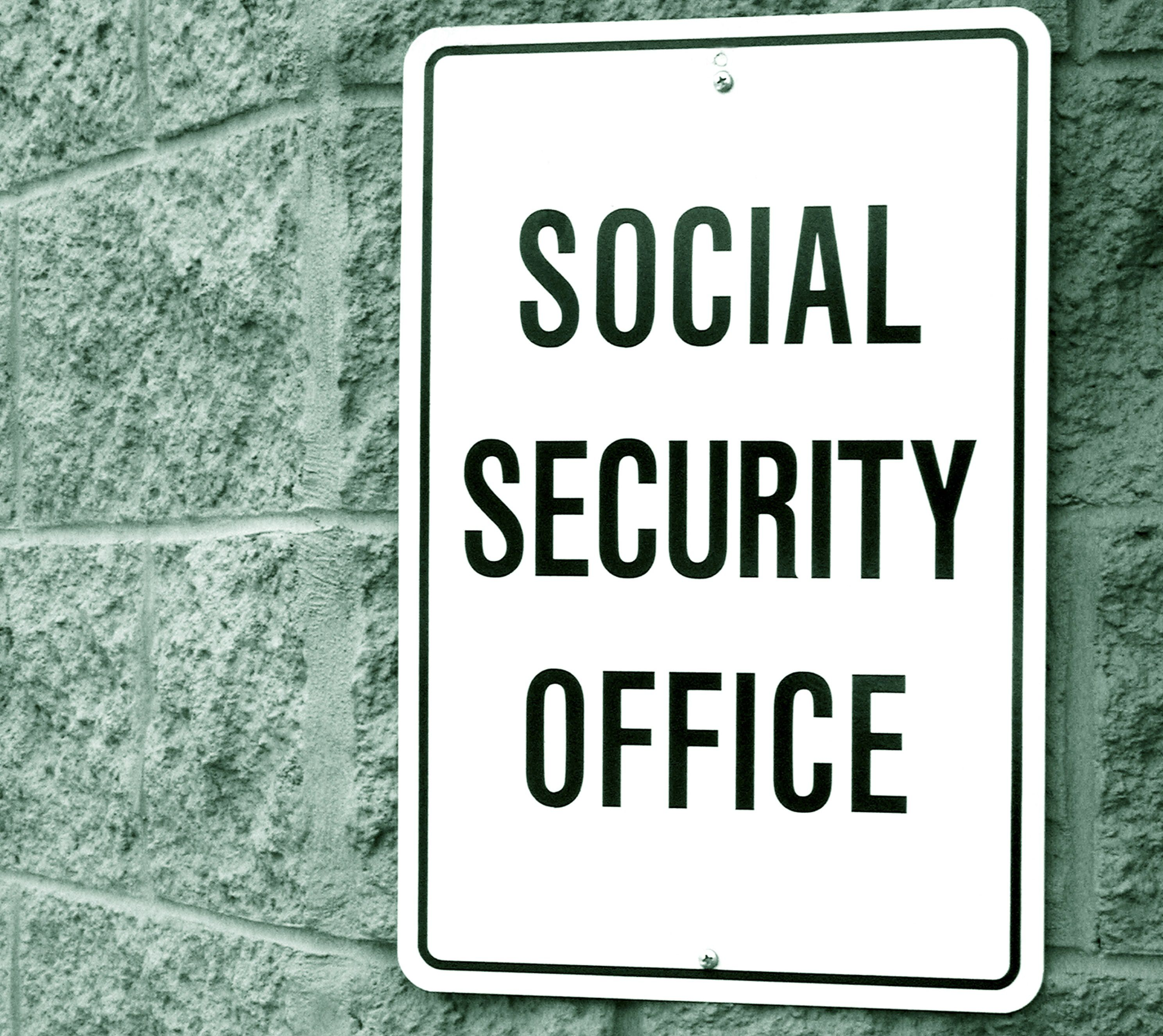 is social security office open today