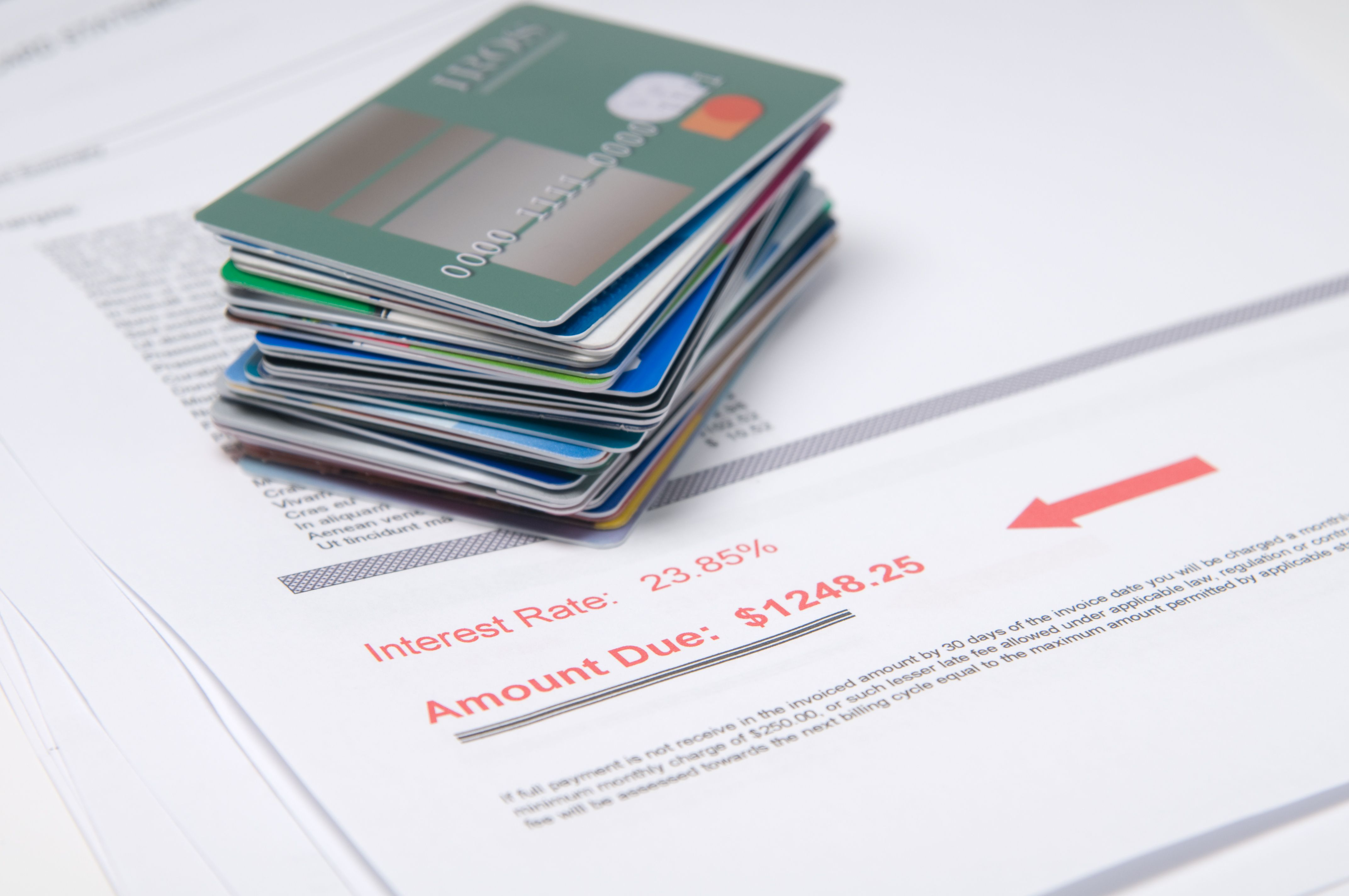 understand your credit card's variable interest rate