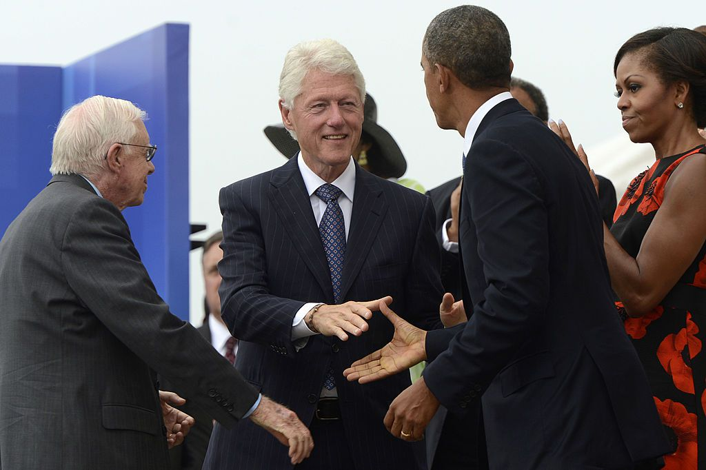 How Have Democratic Presidents Affected the Economy?