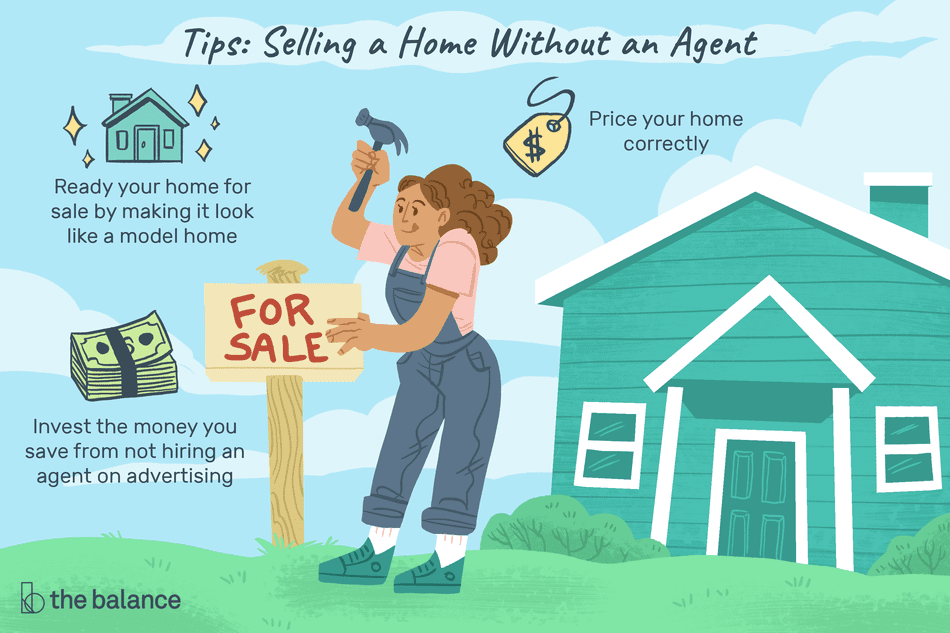 Sell By Owner >> How To Sell A Home As A For Sale By Owner