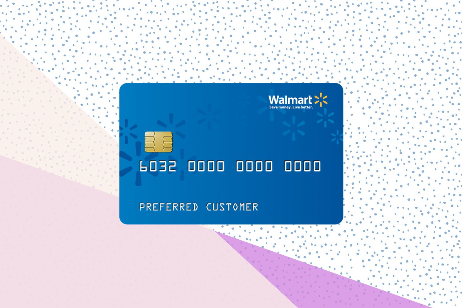 Walmart Credit Card Walmart Com >> Walmart Credit Card Review Better Than Nothing