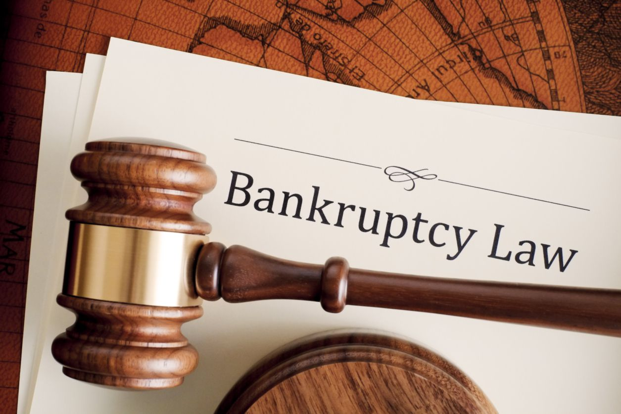 federal bankruptcy laws chapter 11