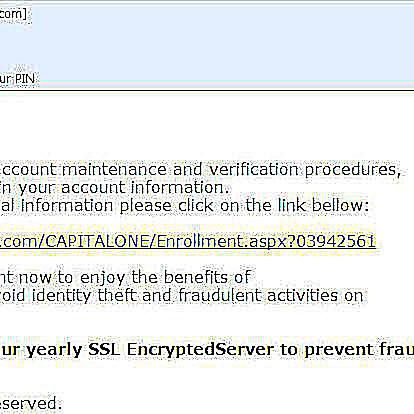 How to Spot a Phishing Email