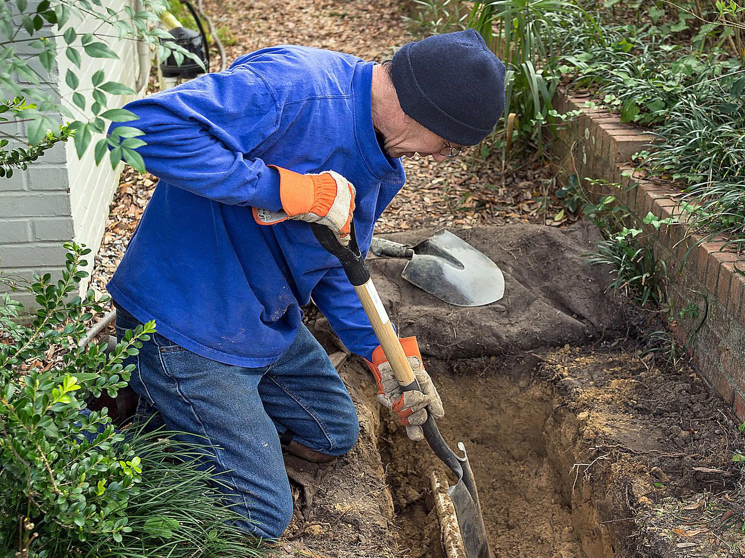 Sewer Inspections for Older Homes