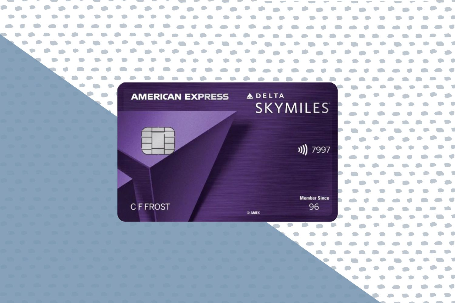 Delta SkyMiles Reserve Card Review