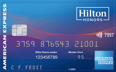 The 7 Best Hotel Credit Cards of 2019