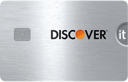 Discover it® Chrome Gas & Restaurants