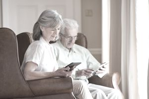 Consumers looking into reverse mortgage insurance