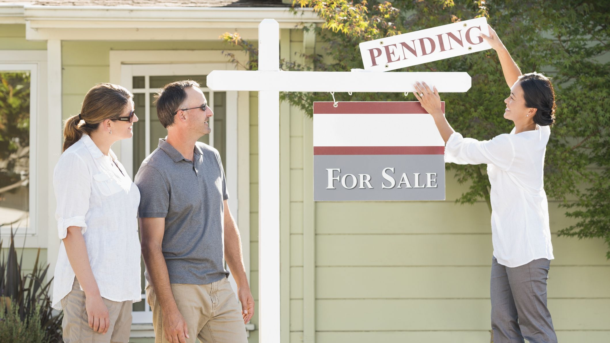 What Is Contingent And Pending In Real Estate