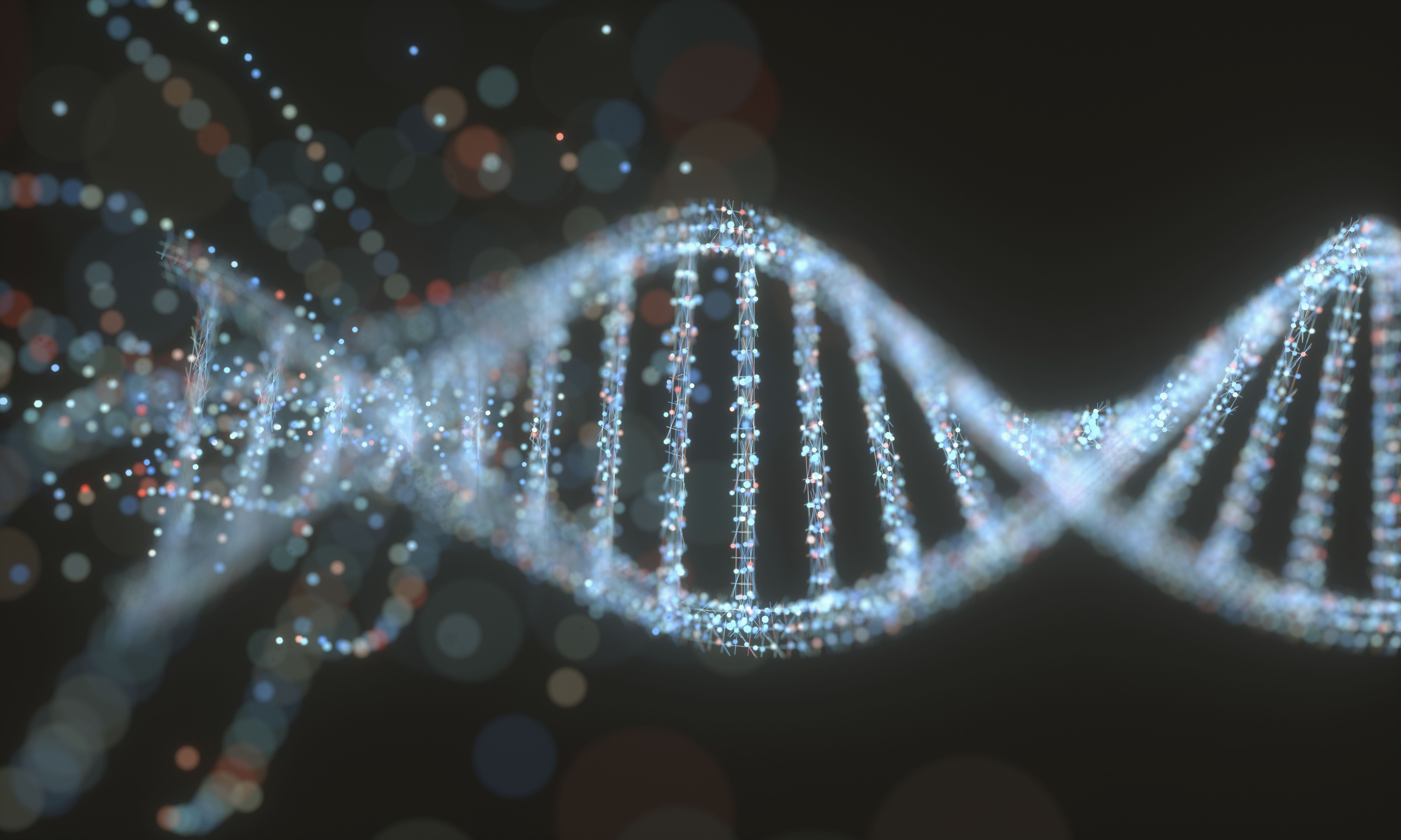 5 Common Dyes for Visualizing and Staining DNA