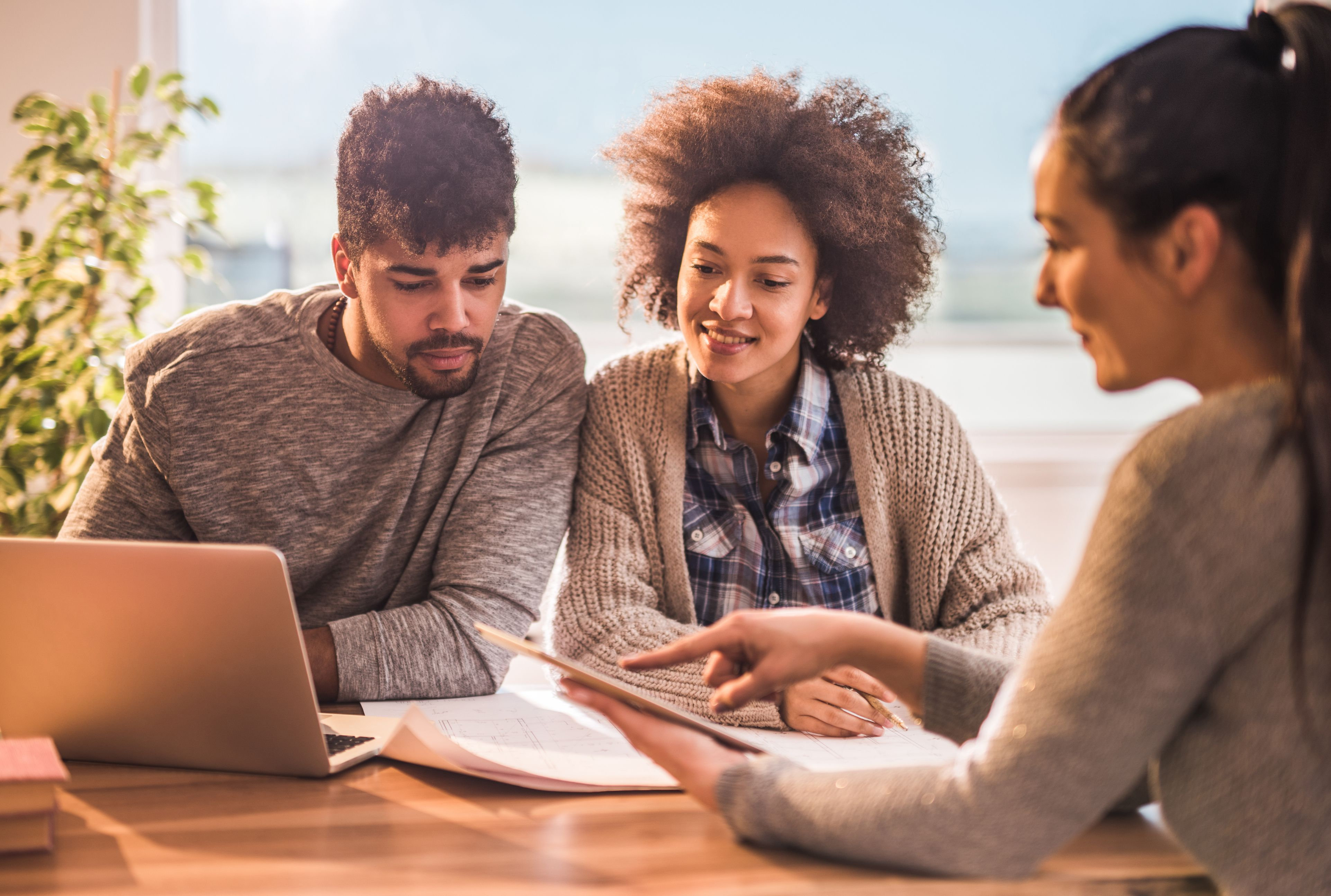 Learn About 4 Debt Consolidation Loan Options
