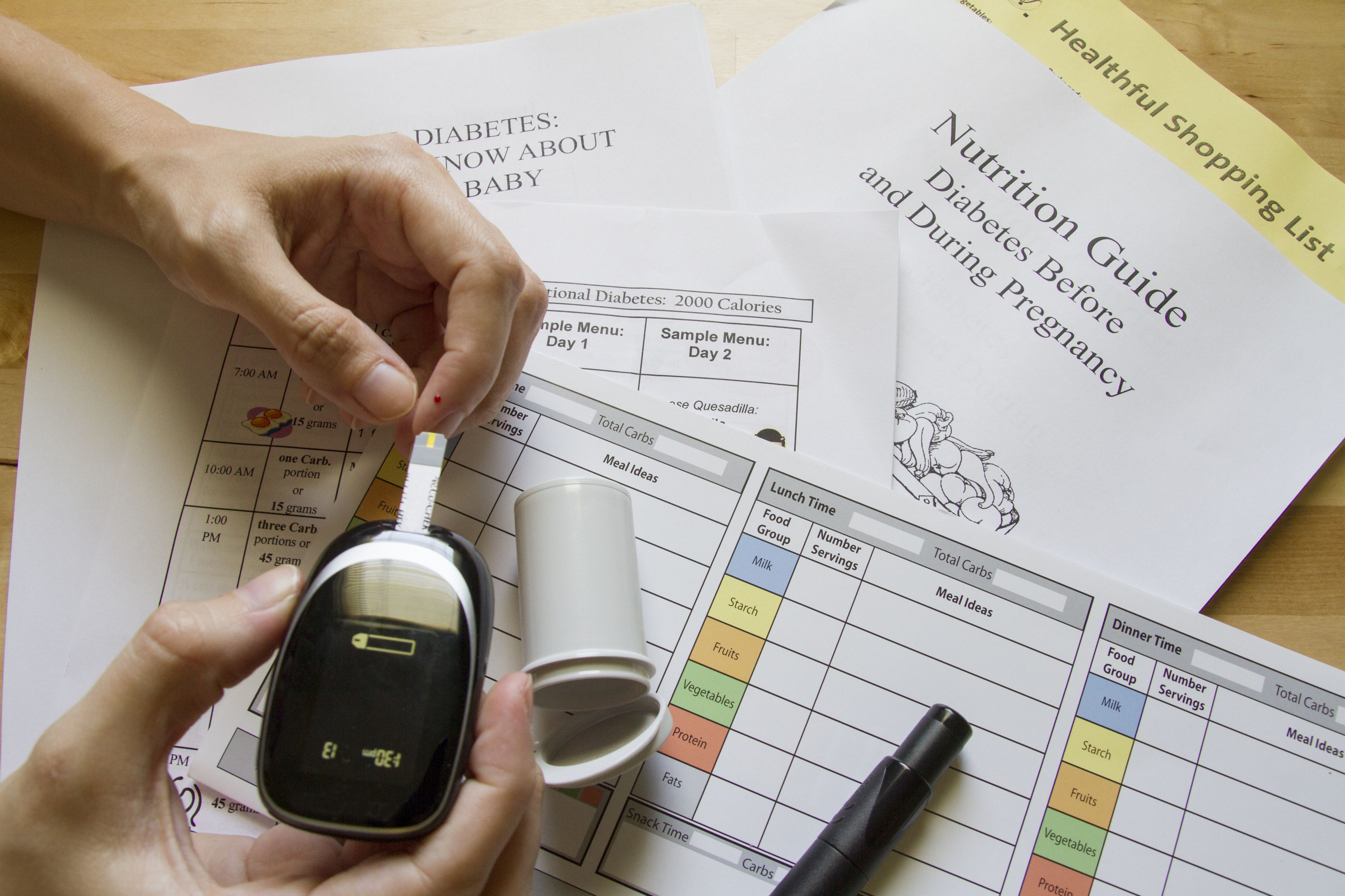 Best Health Insurance Options for Diabetics
