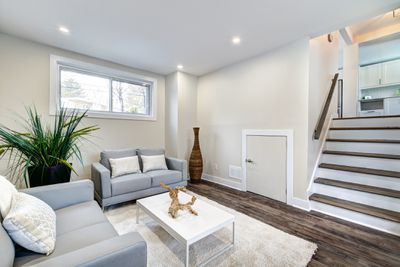 Fully Renovated House in Quebec, Canada