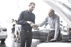 Benefits and Drawbacks of Leasing a Car for Business